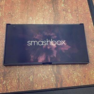 Smashbox Cover Shot: Golden Hour Eye Palette